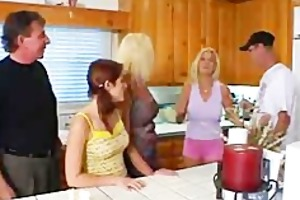 old step dad tempted young daughter