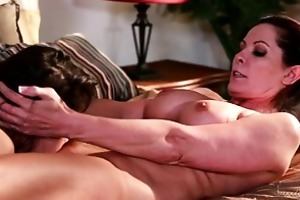 lesbo adventures - mature women younger girls #03