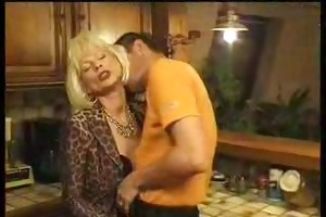 son fucks mom in front of daddy